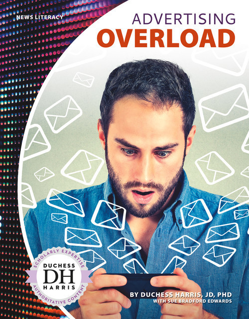 Cover: Advertising Overload