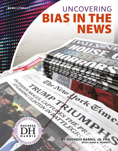 Cover: Uncovering Bias in the News