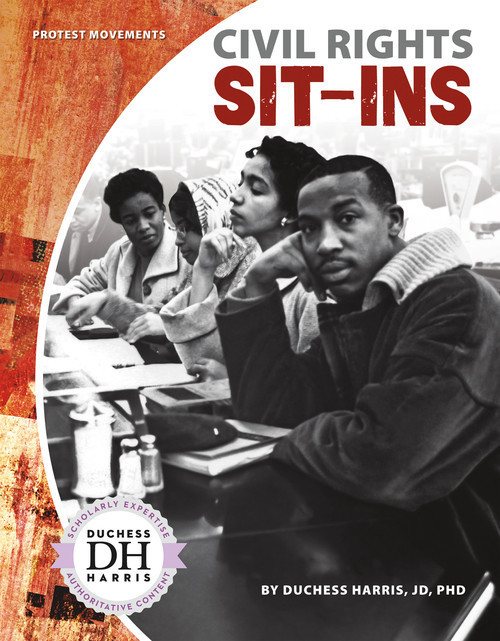 Cover: Civil Rights Sit-Ins