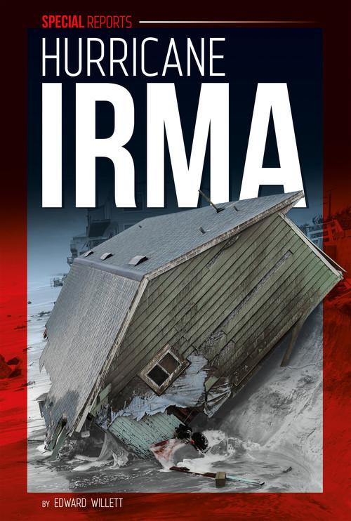 Cover: Hurricane Irma
