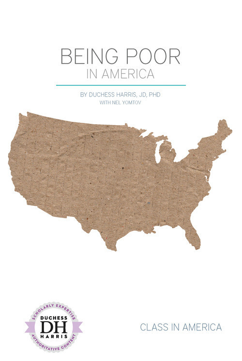Cover: Being Poor in America