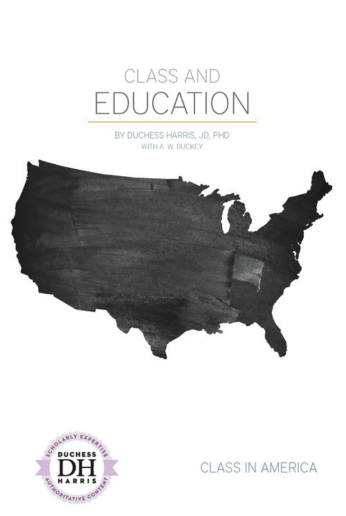 Cover: Class and Education