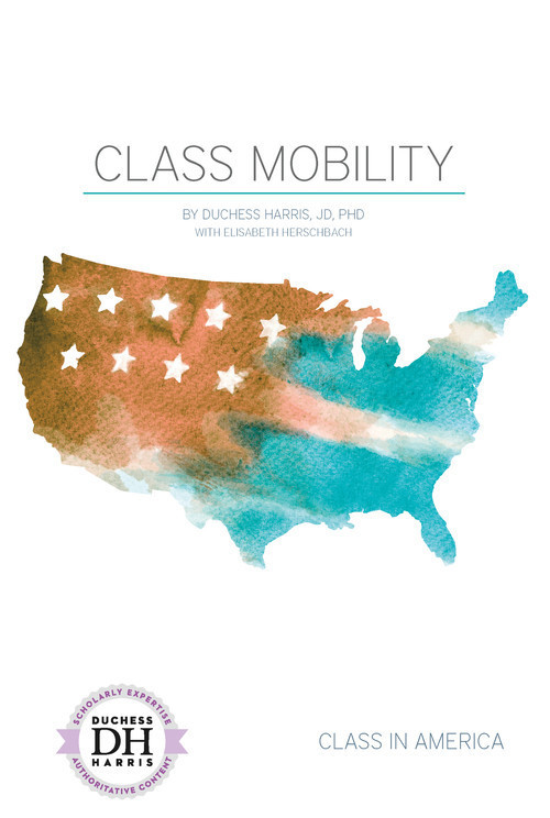 Cover: Class Mobility