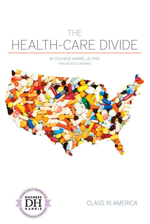 Cover: The Health-Care Divide
