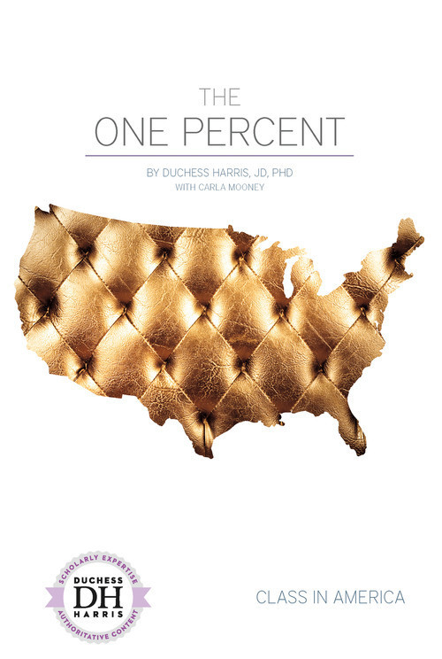 Cover: The One Percent