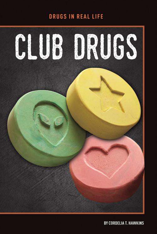 Cover: Club Drugs