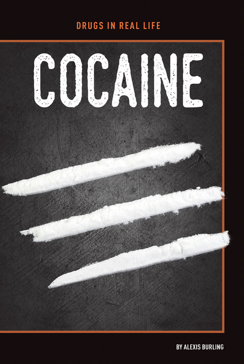Cover: Cocaine