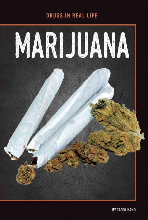 Cover: Marijuana