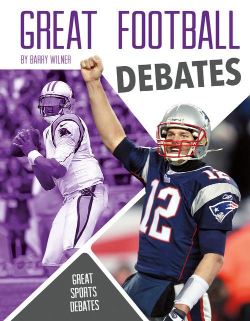 Cover: Great Football Debates