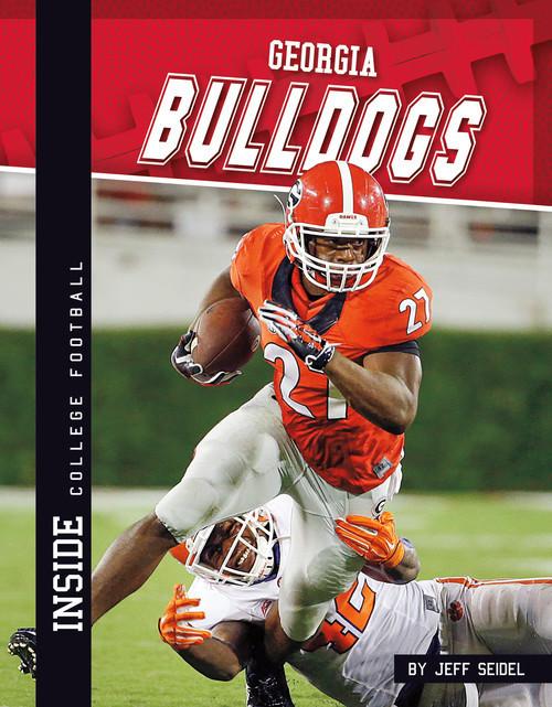 Cover: Georgia Bulldogs
