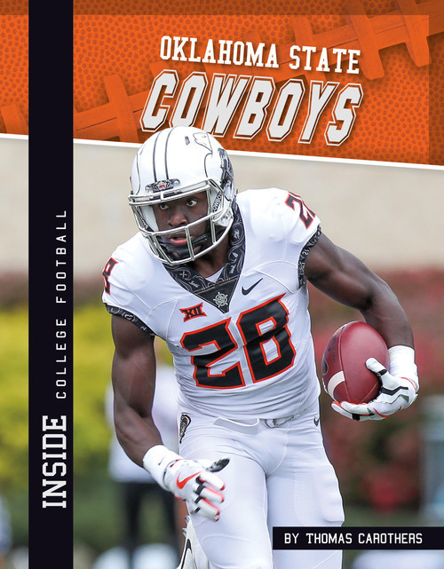 Cover: Oklahoma State Cowboys