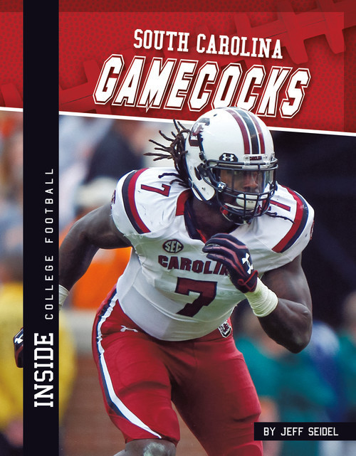 Cover: South Carolina Gamecocks