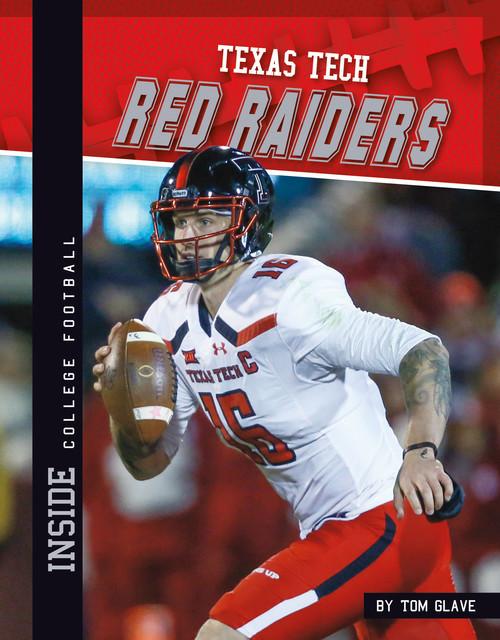Cover: Texas Tech Red Raiders
