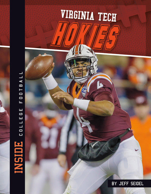Cover: Virginia Tech Hokies