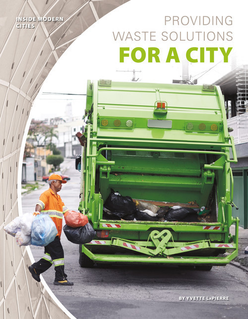 Cover: Providing Waste Solutions for a City