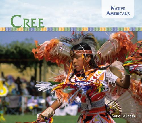 Cover: Cree