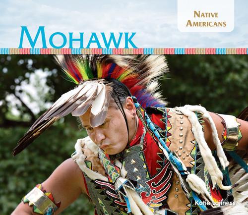 Cover: Mohawk
