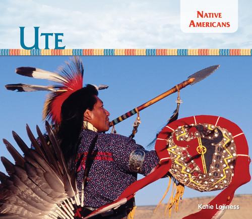 Cover: Ute