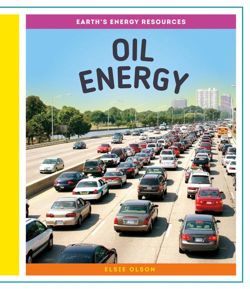 Cover: Oil Energy