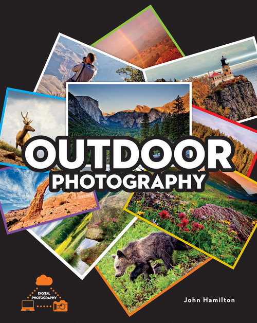 Cover: Outdoor Photography