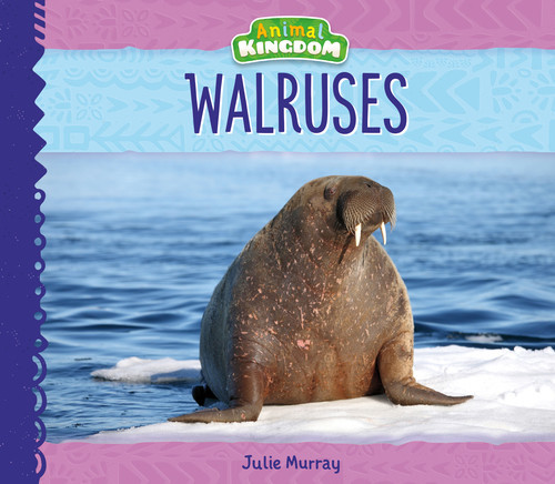 Cover: Walruses