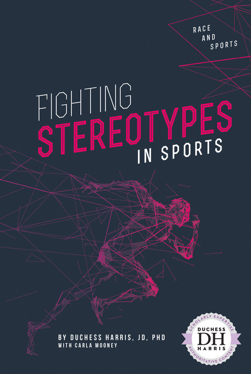 Cover: Fighting Stereotypes in Sports