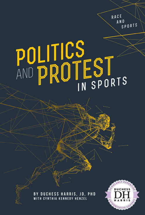 Cover: Politics and Protest in Sports