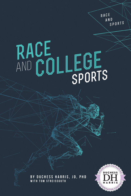Cover: Race and College Sports