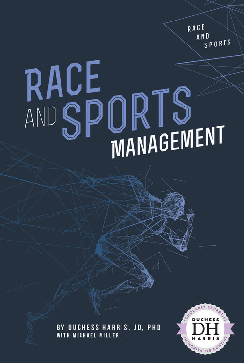 Cover: Race and Sports Management