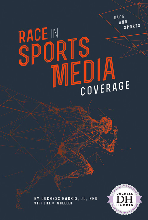Cover: Race in Sports Media Coverage