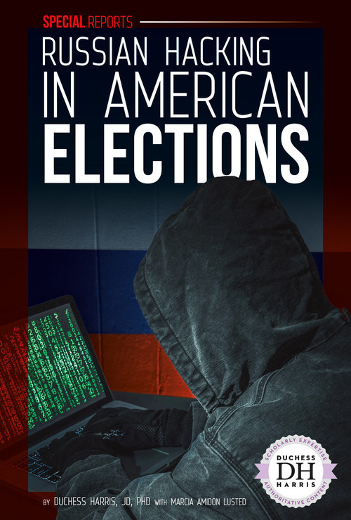 Cover: Russian Hacking in American Elections