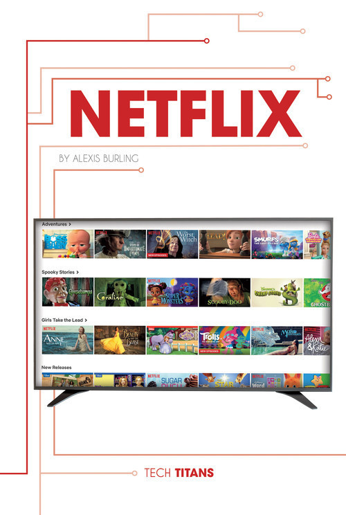 Cover: Netflix