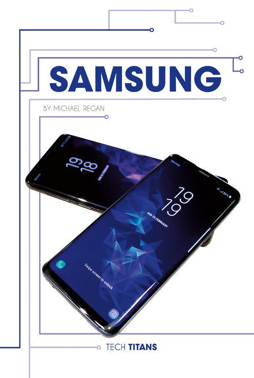 Cover: Samsung