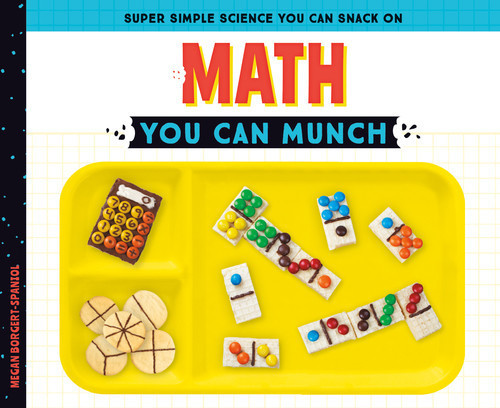 Cover: Math You Can Munch