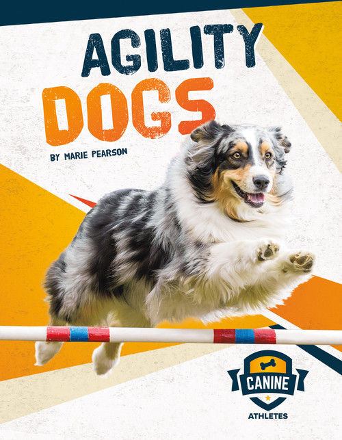 Cover: Agility Dogs