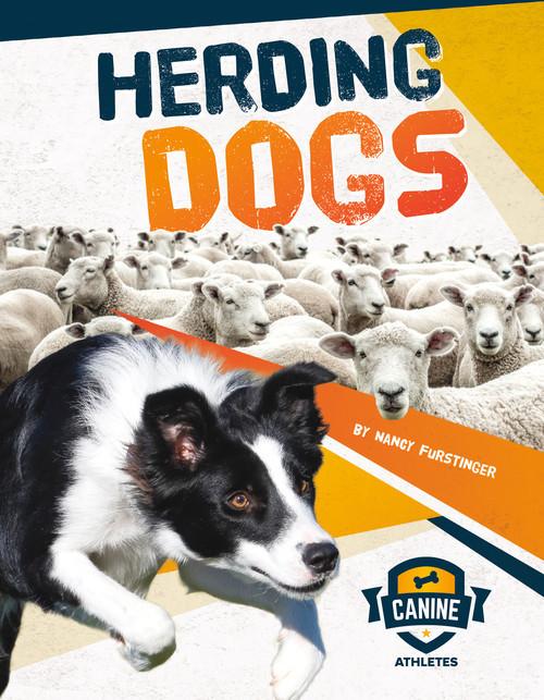 Cover: Herding Dogs