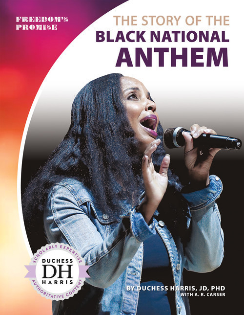 Cover: The Story of the Black National Anthem
