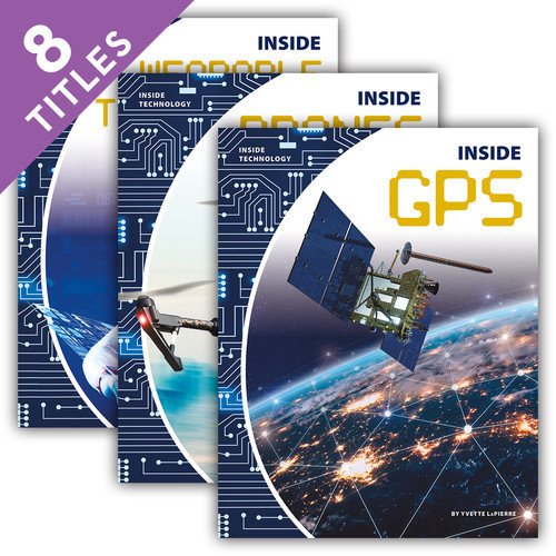 Cover: Inside Technology
