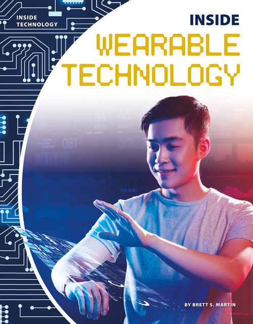Cover: Inside Wearable Technology