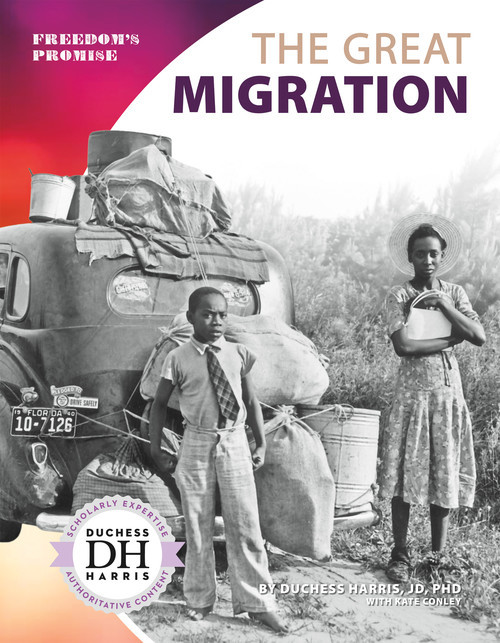 Cover: The Great Migration