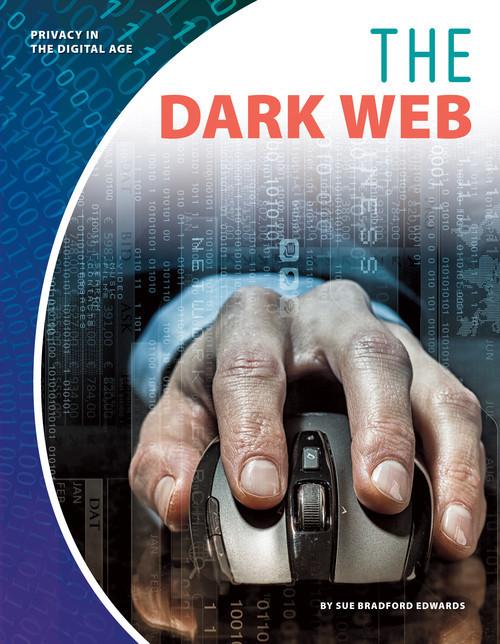 Cover: The Dark Web