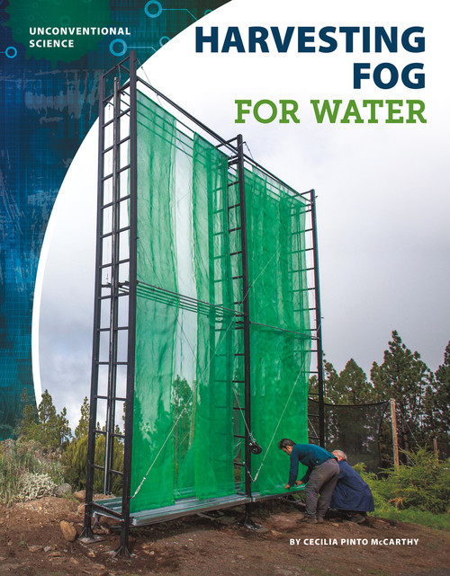 Cover: Harvesting Fog for Water