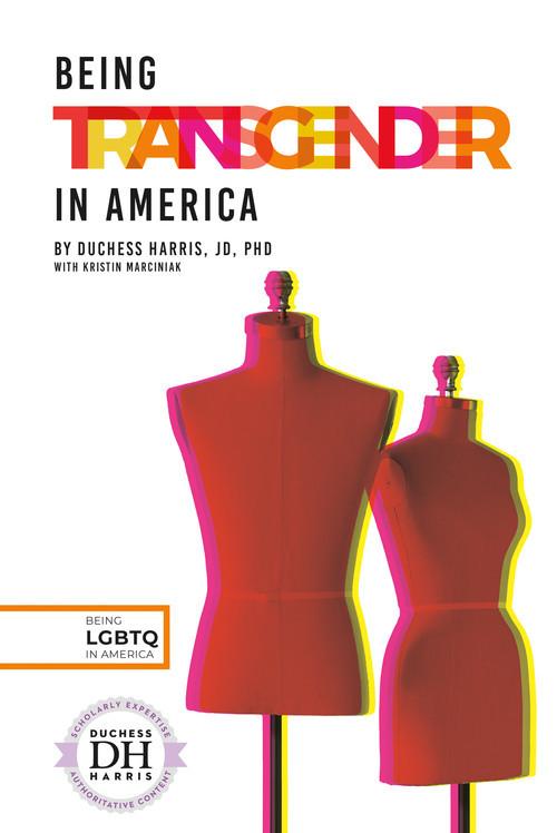 Cover: Being Transgender in America