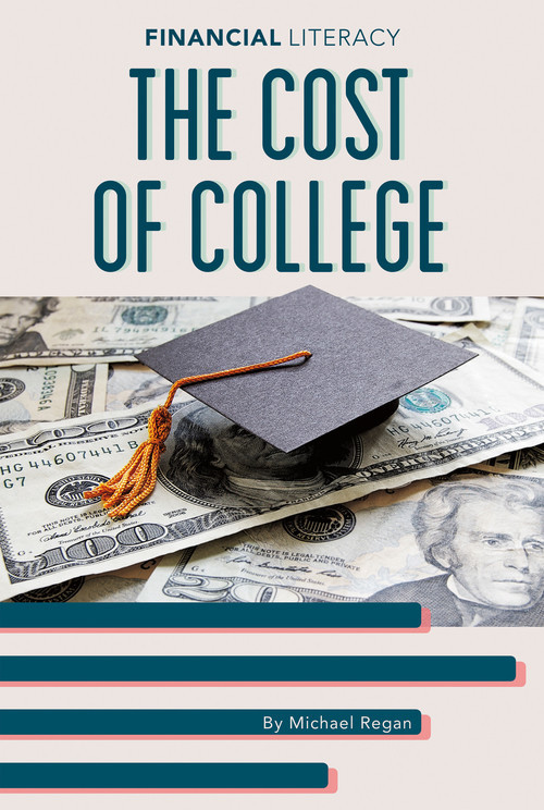 Cover: The Cost of College