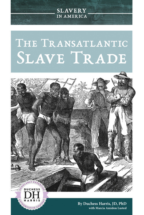 Cover: The Transatlantic Slave Trade