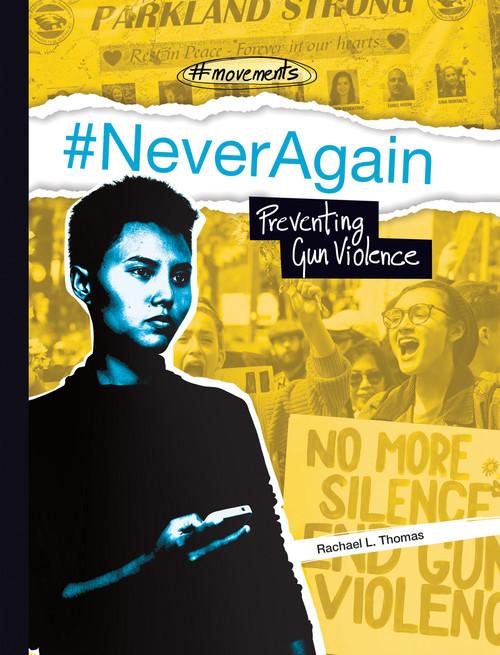 Cover: #NeverAgain: Preventing Gun Violence