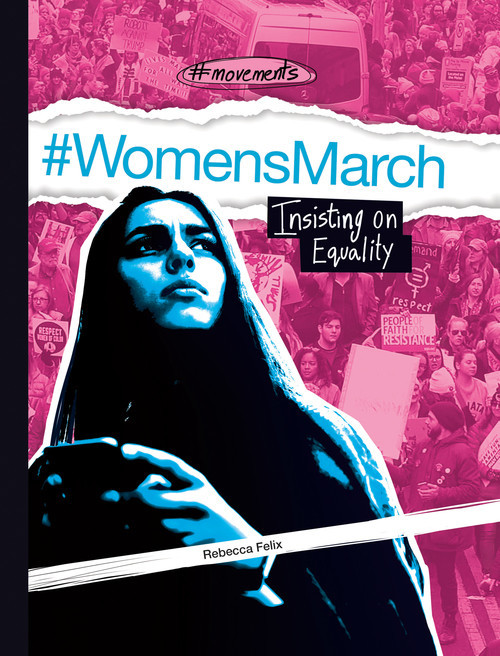 Cover: #WomensMarch: Insisting on Equality