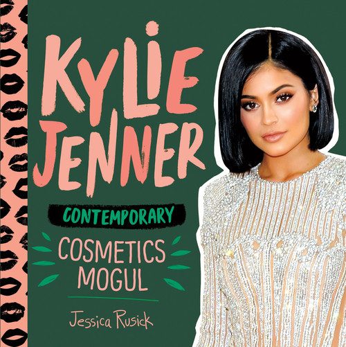 Cover: Kylie Jenner: Contemporary Cosmetics Mogul