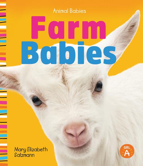 Cover: Farm Babies
