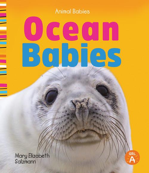Cover: Ocean Babies